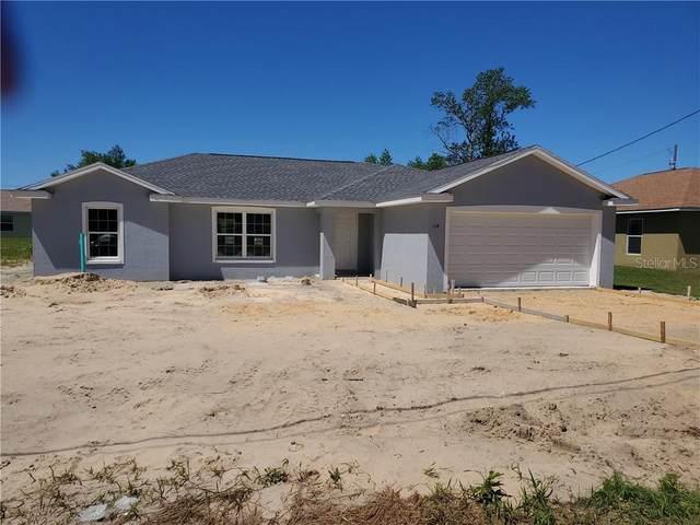 114 Juniper Loop Circle, Ocala, FL 34480 (MLS #OM603045) :: The A Team of Charles Rutenberg Realty