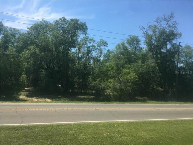 00 N County Rd 315, Interlachen, FL 32148 (MLS #OM603206) :: Premium Properties Real Estate Services