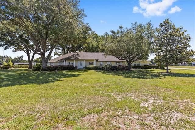 12101 N Magnolia Avenue, Ocala, FL 34475 (MLS #OM603431) :: Realty Executives Mid Florida