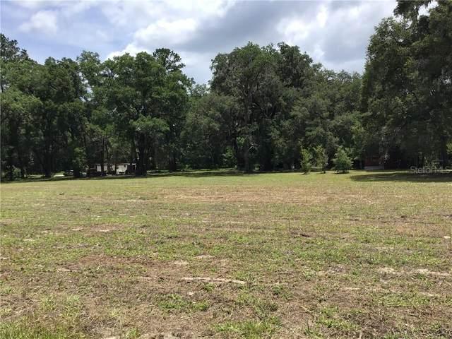 2001 NE 181ST Lane, Citra, FL 32113 (MLS #OM603432) :: Pepine Realty
