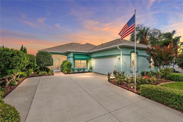 12267 SE 177TH Loop, Summerfield, FL 34491 (MLS #OM603559) :: CENTURY 21 OneBlue