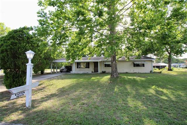 10210 SW 97TH Avenue, Ocala, FL 34481 (MLS #OM603621) :: Alpha Equity Team