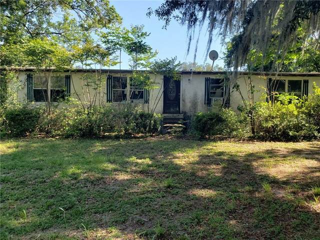 5300 SW 50TH Court, Ocala, FL 34474 (MLS #OM603739) :: Key Classic Realty