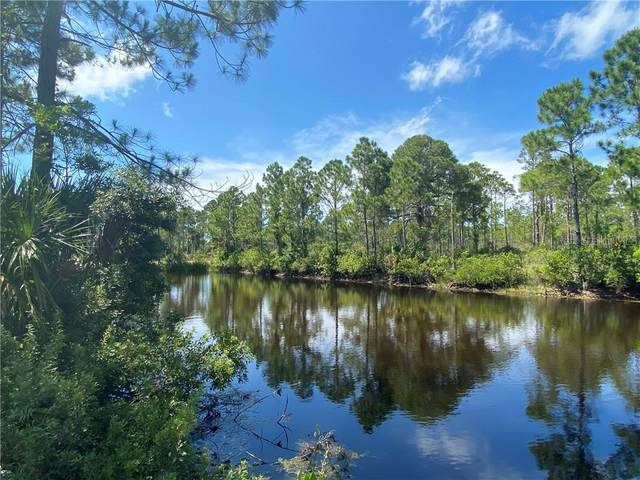 SW 100 Place, Cedar Key, FL 32625 (MLS #OM603886) :: Griffin Group