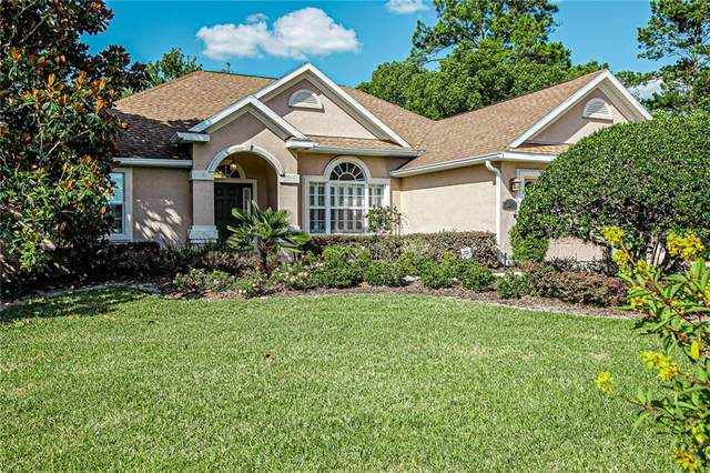 Address Not Published, Ocala, FL 34471 (MLS #OM603977) :: Homepride Realty Services