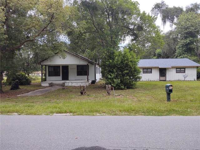 2534 Cr 522, Sumterville, FL 33585 (MLS #OM604131) :: Rabell Realty Group