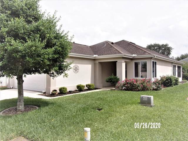 9469 SE 132ND Loop, Summerfield, FL 34491 (MLS #OM604151) :: Team Bohannon Keller Williams, Tampa Properties