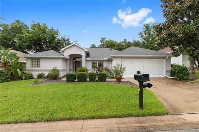 17092 SE 115TH TERRACE Road, Summerfield, FL 34491 (MLS #OM604368) :: Globalwide Realty