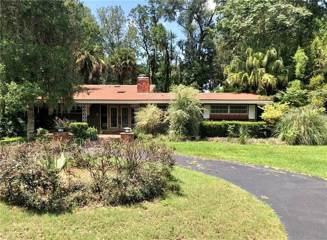 1229 SE 20TH Avenue, Ocala, FL 34471 (MLS #OM604427) :: Baird Realty Group