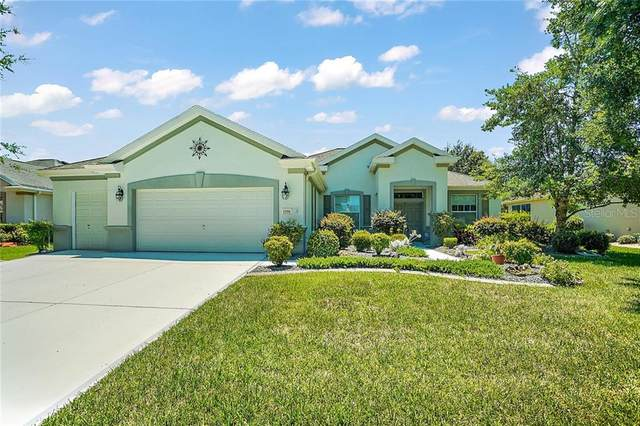 8996 SE 130TH Loop, Summerfield, FL 34491 (MLS #OM604829) :: Delgado Home Team at Keller Williams