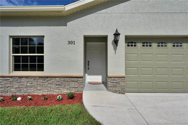 3415 W Anthony Road #301, Ocala, FL 34475 (MLS #OM605165) :: Keller Williams on the Water/Sarasota