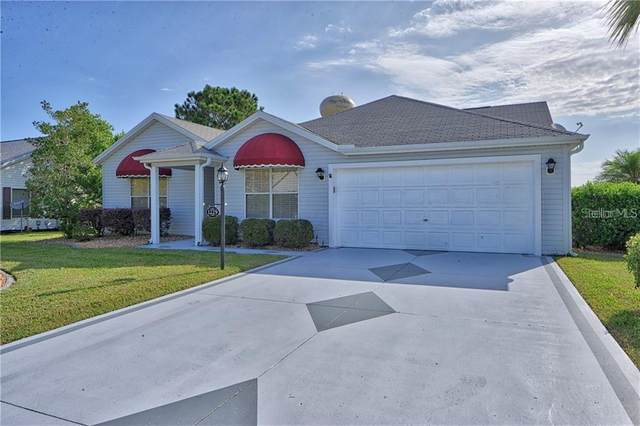 1229 Augustine Drive, The Villages, FL 32159 (MLS #OM605584) :: Bridge Realty Group