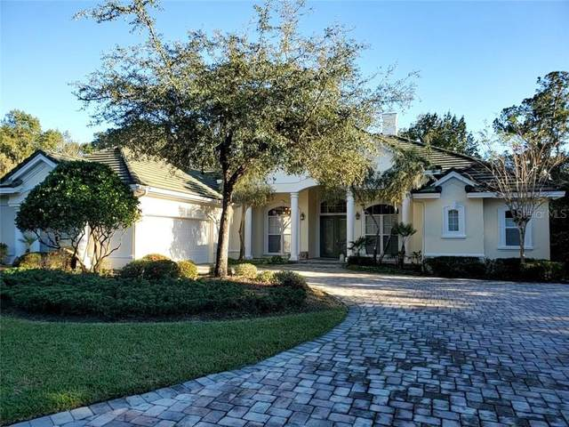 3165 NW 79TH AVENUE ROAD, Ocala, FL 34482 (MLS #OM605739) :: Sarasota Home Specialists