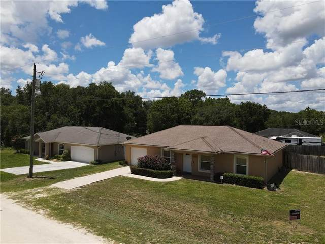 2720 SW 140TH Court, Ocala, FL 34481 (MLS #OM605806) :: Team Borham at Keller Williams Realty