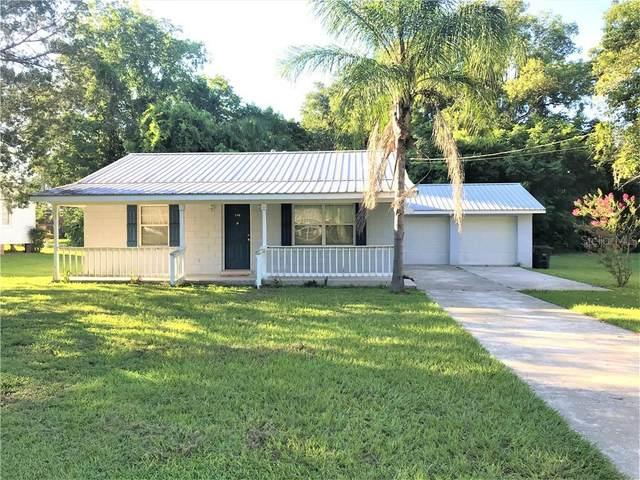 116 SE 2 Avenue, Williston, FL 32696 (MLS #OM605976) :: GO Realty
