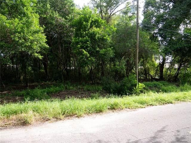0 SE 135 Lane, Belleview, FL 34420 (MLS #OM605987) :: Alpha Equity Team