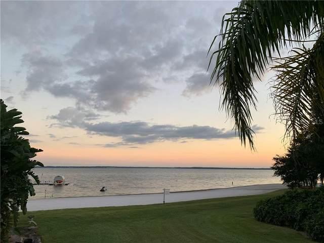 13030 E Highway 25, Ocklawaha, FL 32179 (MLS #OM606801) :: The Robertson Real Estate Group