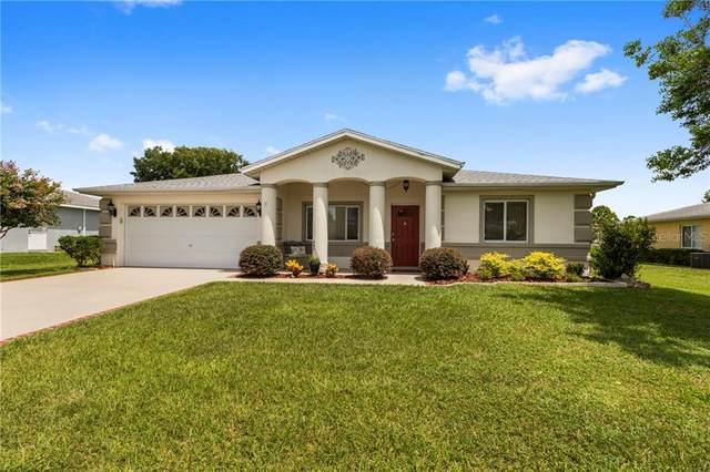 5991 SW 99TH Place, Ocala, FL 34476 (MLS #OM606999) :: Pepine Realty