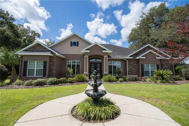 612 NE 63 Street, Ocala, FL 34479 (MLS #OM608092) :: Mark and Joni Coulter | Better Homes and Gardens