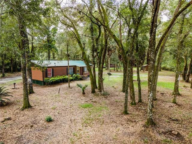 13424 NE 188TH Place, Fort Mc Coy, FL 32134 (MLS #OM608805) :: Tuscawilla Realty, Inc