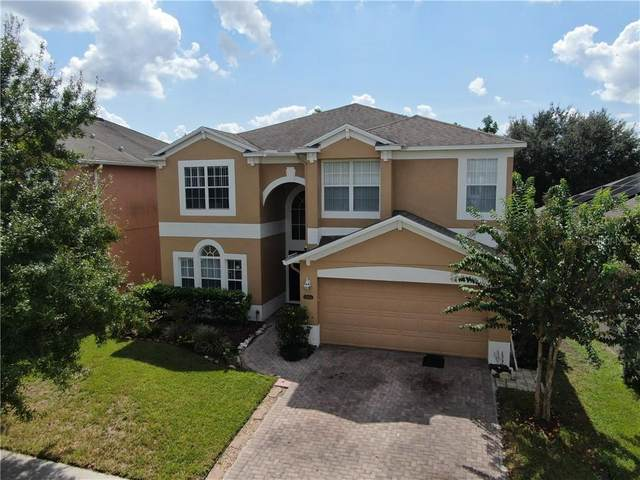 12620 Weatherford Way, Orlando, FL 32832 (MLS #OM609197) :: Godwin Realty Group