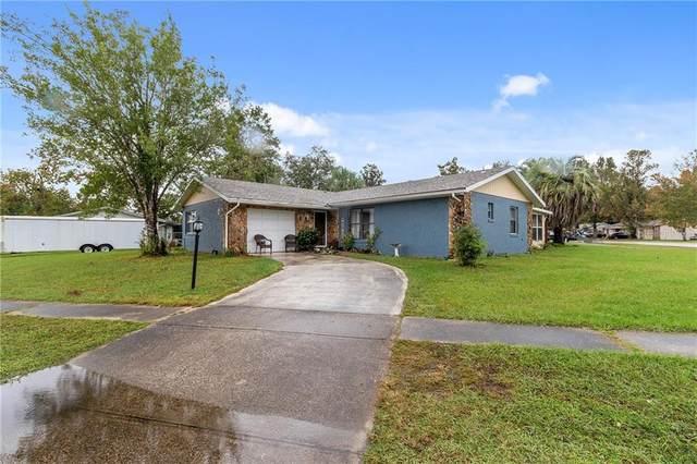 14646 SW 39TH COURT Road, Ocala, FL 34473 (MLS #OM609298) :: Pepine Realty