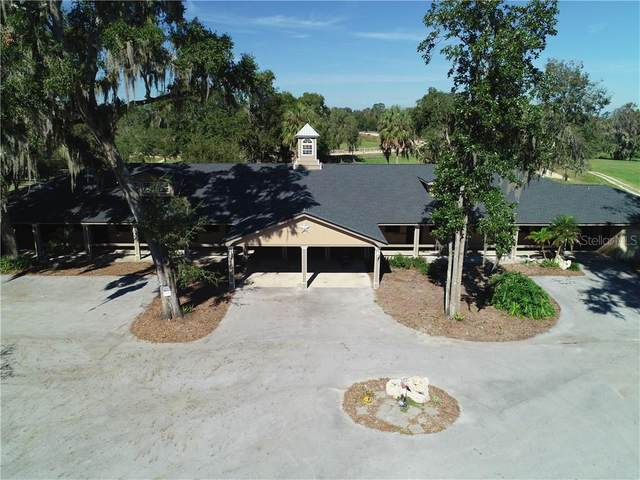 6939 W Hwy 316, Reddick, FL 32686 (MLS #OM609447) :: The Kardosh Team