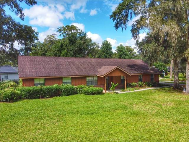 3390 SE 22ND Avenue, Ocala, FL 34471 (MLS #OM609682) :: Bustamante Real Estate
