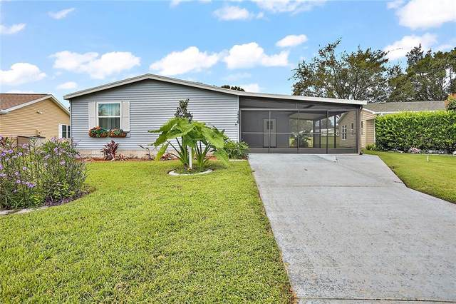 1336 E Schwartz Boulevard, Lady Lake, FL 32159 (MLS #OM609735) :: Bob Paulson with Vylla Home