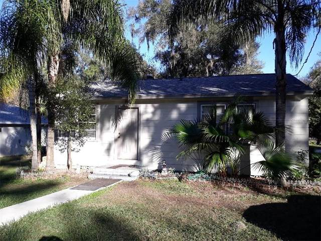 233 NE 12TH Terrace, Ocala, FL 34470 (MLS #OM609966) :: Zarghami Group