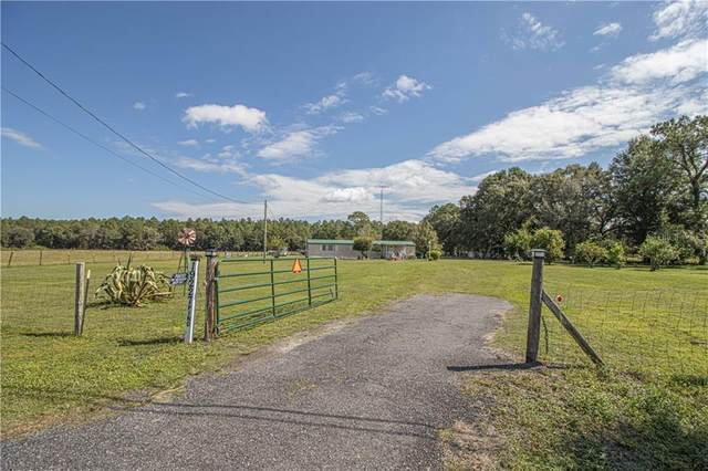 19013 SE Us Highway 301, Hawthorne, FL 32640 (MLS #OM610043) :: Better Homes & Gardens Real Estate Thomas Group