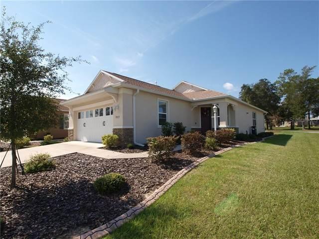 7877 SW 86TH Loop, Ocala, FL 34476 (MLS #OM610194) :: Pepine Realty