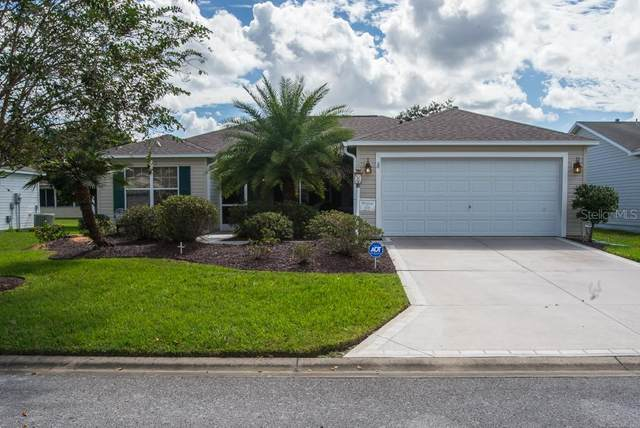 3276 Shelby Street, The Villages, FL 32162 (MLS #OM610363) :: Realty Executives in The Villages