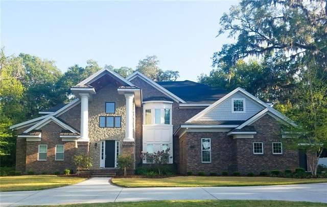 1151 SE 10TH Street, Ocala, FL 34471 (MLS #OM610384) :: Everlane Realty