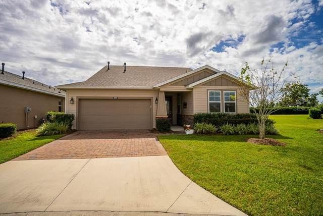 5094 NW 35TH Place, Ocala, FL 34482 (MLS #OM610618) :: Key Classic Realty