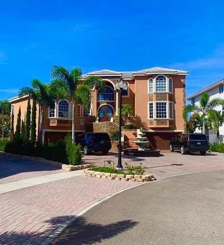 1018 Symphony Isles Boulevard #05, Apollo Beach, FL 33572 (MLS #OM610671) :: Baird Realty Group