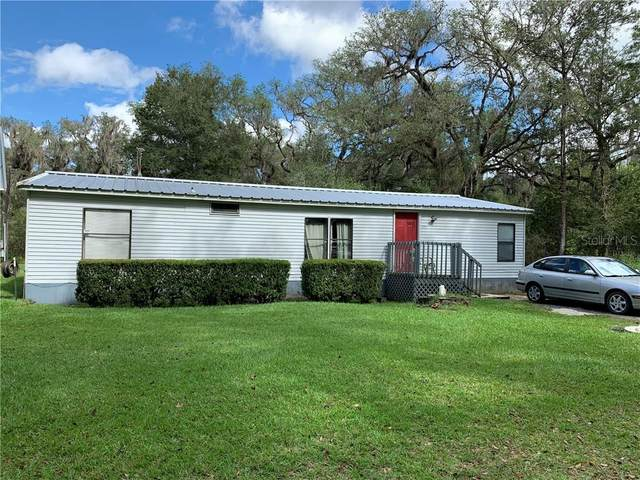 12251 NW 168TH Place, Reddick, FL 32686 (MLS #OM610705) :: The Nathan Bangs Group