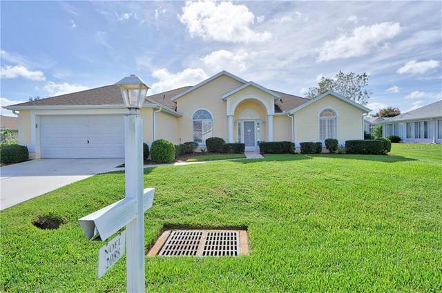 2088 NW 50TH Circle, Ocala, FL 34482 (MLS #OM610722) :: Griffin Group