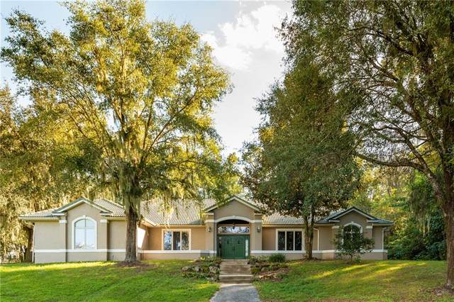 1090 SW 80TH Street, Ocala, FL 34476 (MLS #OM610735) :: The Figueroa Team