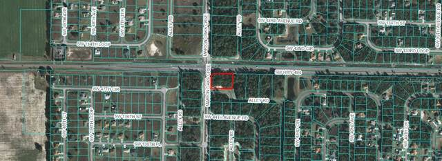 .TBD SW HWY 484 AND MARION OAKS COURSE, Ocala, FL 34473 (MLS #OM610793) :: BuySellLiveFlorida.com
