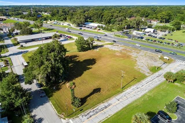 817 N Pine Avenue, Ocala, FL 34475 (MLS #OM610994) :: Everlane Realty