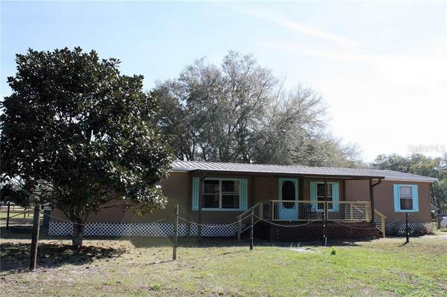 8205 NW 80TH Avenue, Ocala, FL 34482 (MLS #OM611039) :: Rabell Realty Group