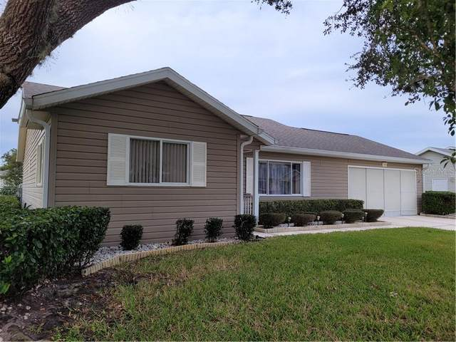 11441 SW 139TH Place, Dunnellon, FL 34432 (MLS #OM611211) :: Pepine Realty