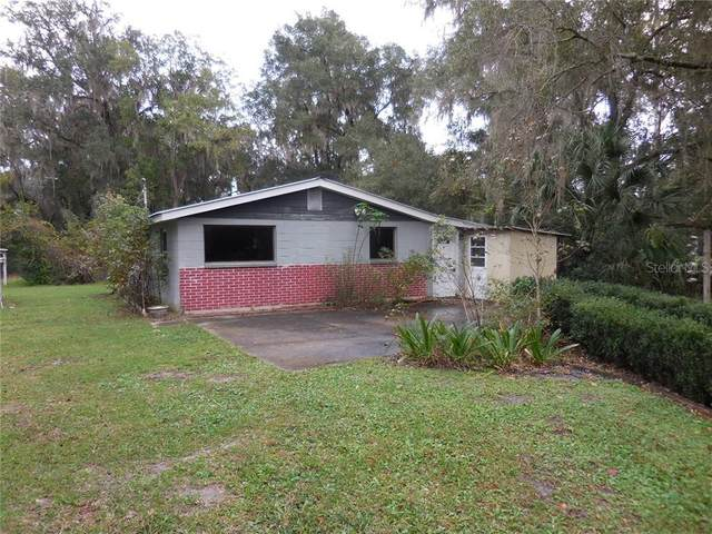 12221 S Us Highway 441, Micanopy, FL 32667 (MLS #OM611307) :: Griffin Group
