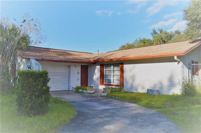 14335 SW 34TH TERRACE Road, Ocala, FL 34473 (MLS #OM611887) :: Pepine Realty