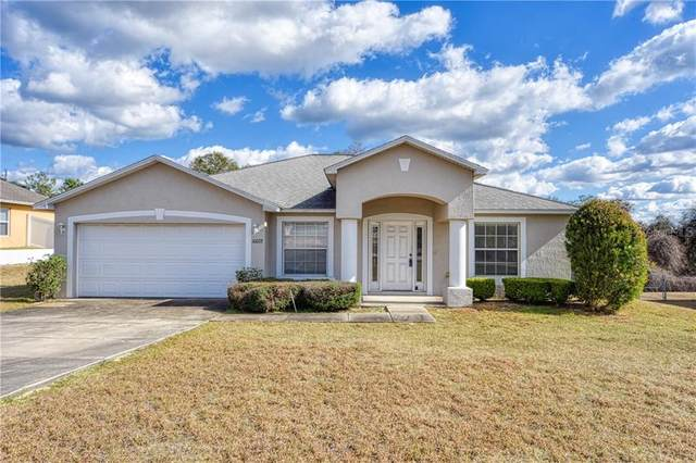 10033 SW 41ST Avenue, Ocala, FL 34476 (MLS #OM612013) :: Premier Home Experts