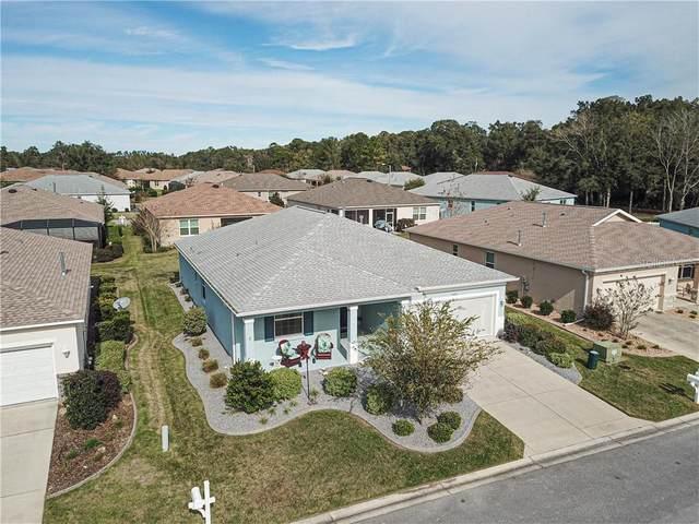 8215 SW 78TH Circle, Ocala, FL 34476 (MLS #OM612065) :: Sarasota Gulf Coast Realtors
