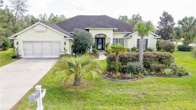 3794 SW 98TH Place, Ocala, FL 34476 (MLS #OM612252) :: Griffin Group