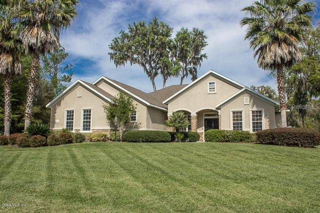 4219 SE 8TH Avenue, Ocala, FL 34480 (MLS #OM612691) :: Sarasota Property Group at NextHome Excellence