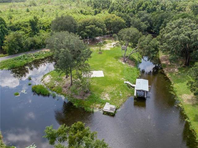 14430 SE 108TH Terrace, Summerfield, FL 34491 (MLS #OM612764) :: Coldwell Banker Vanguard Realty